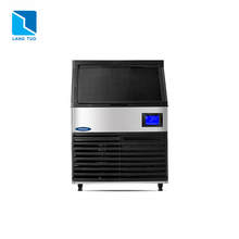 Embraco compressor R404a refrigerant cube ice machine from China