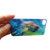 Plastic PP PET 3d lenticular business cards with color printing