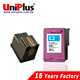 Third party brand printer ink for HP 802 61 122 301 officejet 4639 cartridge chip reset inkjet cartridge