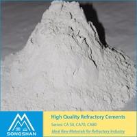 high alumina cement ca70 / secar71 for refractory