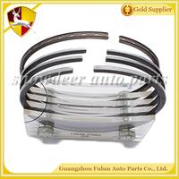 Fantastic Motorcycle part oem 12040-Z5001 4FE6 engine spare parts 108mm tp piston rings catalogue
