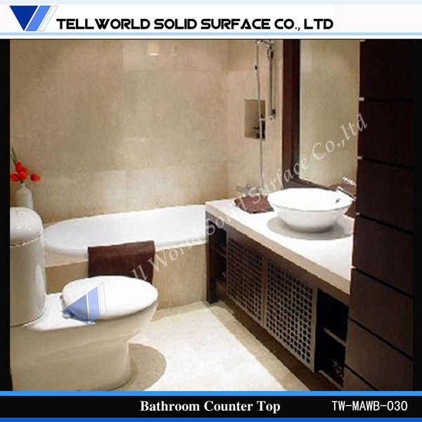 Artificial stone beauty small size wash basin in bangladesh