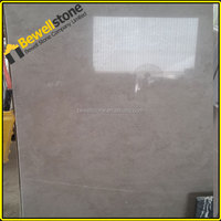 Glazed Tiles Surface Treatment 20x25 Marble Grey, Cheap marble Miami marble grey for threshold marble tiles
