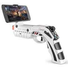 PG-9082 Bluetooth Gamepad Schieten AR <span class=keywords><strong>Pistool</strong></span> Joystick voor Android iOS Telefoon <span class=keywords><strong>PC</strong></span> AR Game <span class=keywords><strong>Controller</strong></span> ipega