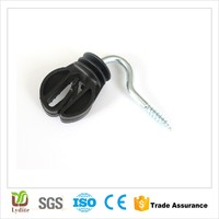 New product PP plastic insulator for house/garden&outdoor store
