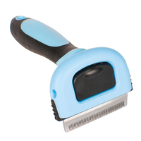 Cheap new design cat pet grooming hair brush