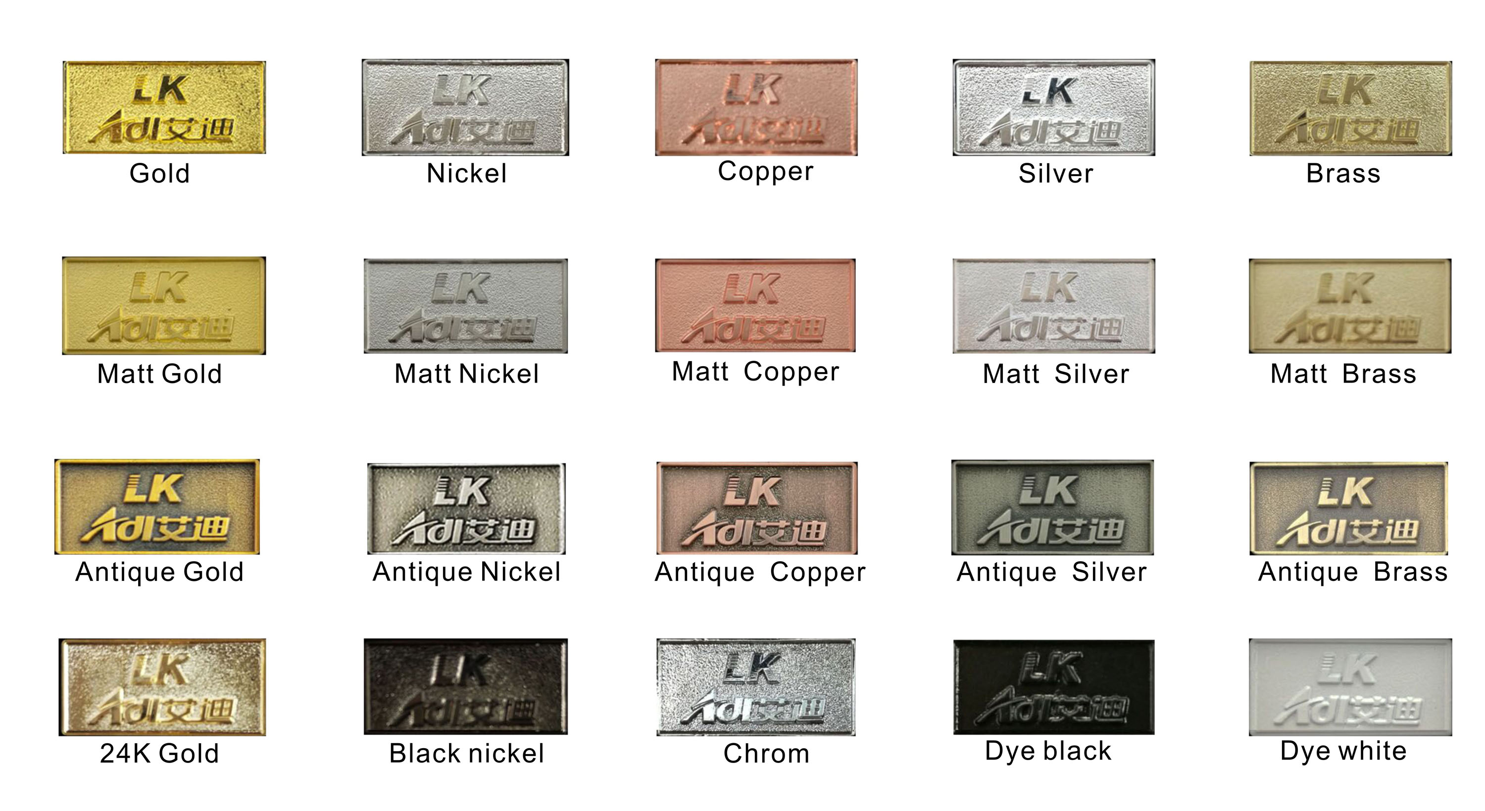 Wholesale engrave make your own dog tags