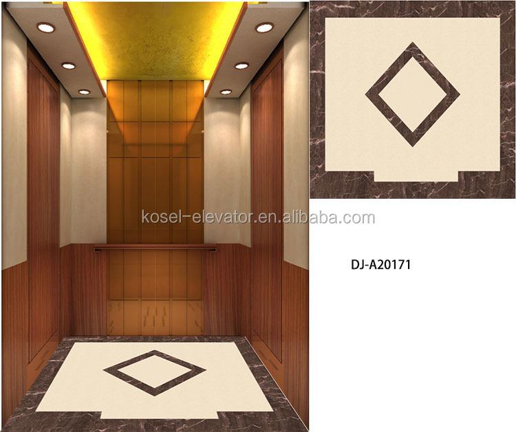 Elevator Cabin Pvc Marble Floor Design Buy Pvc Floor Pvc