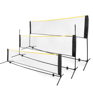 Tennis/Badminton/ Volleyball Net with Stand For Sale