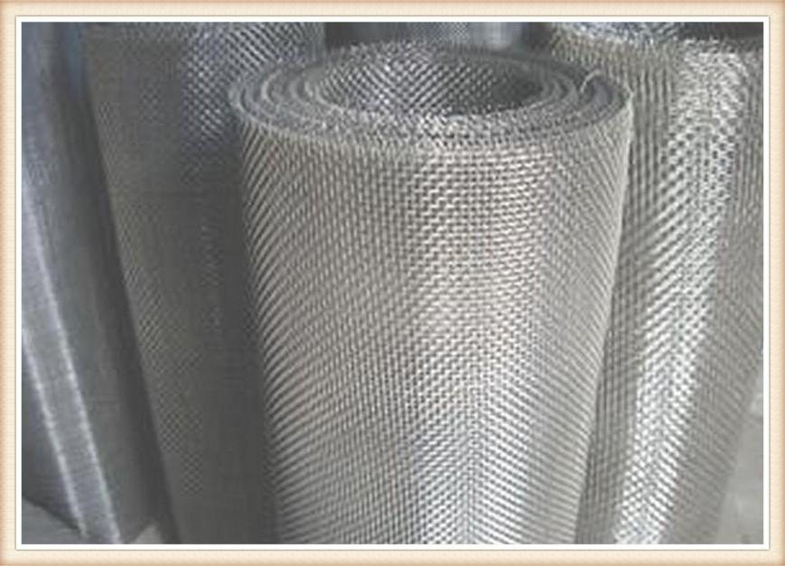 20 40 60 Mesh Fireplace Screen Material Fecral Screen Mesh