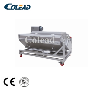 Hot sale dates brush washing machine/soft brusher washing machine from colead