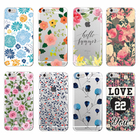 TOMOCOMO Floral Flowers Rose Daisy Cherry Blossom Trendy Fashion Cute Soft Phone case For Samsung Galaxy J5 A5 S8 S8PLUS S6 S7 e