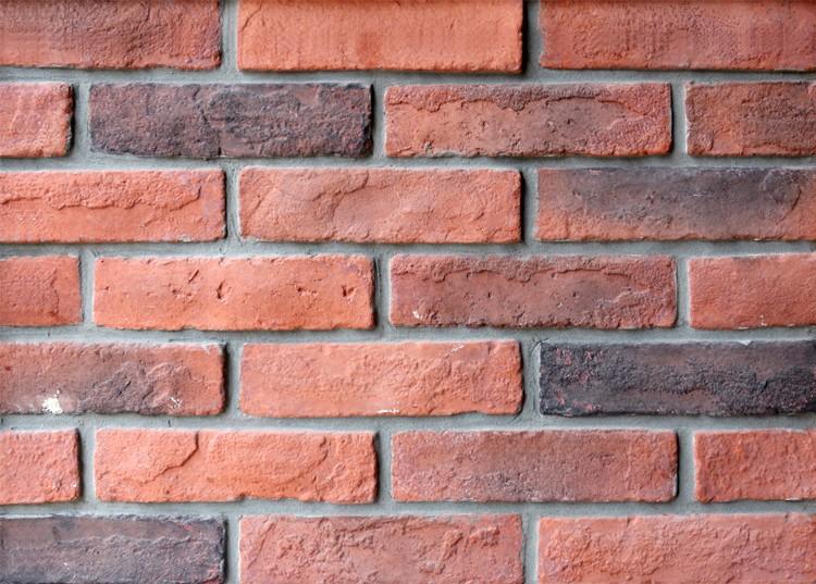 hsz07 fire resistant faux brick wall panels
