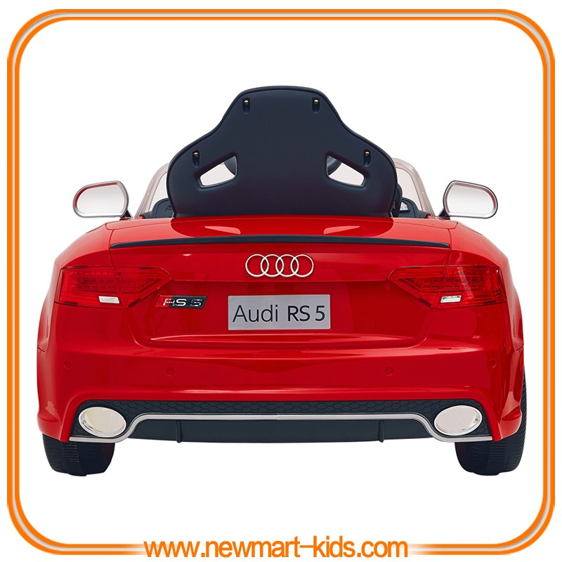 Licensed Baby Electric Toy Car With Remote Control Kids