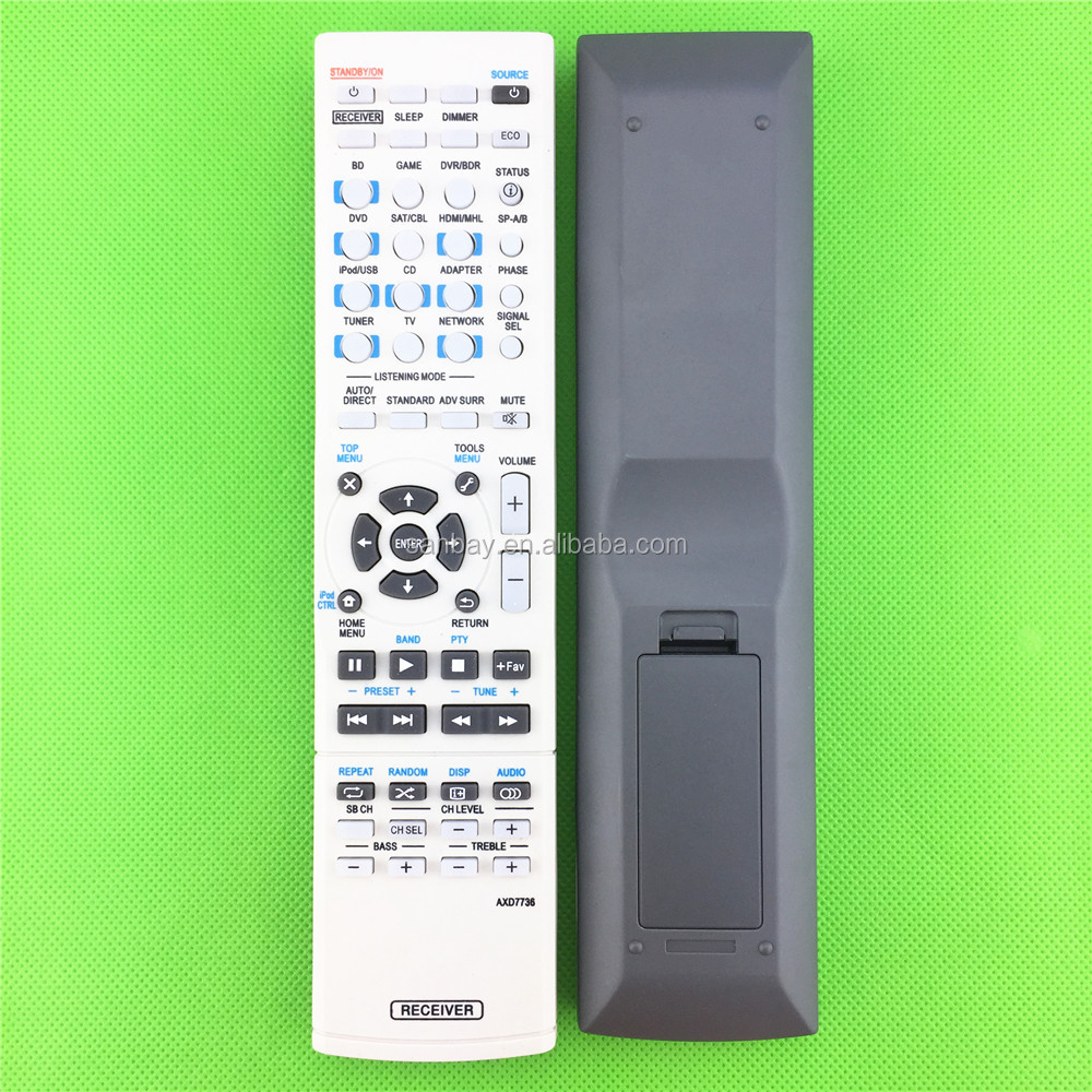 SUIT FOR PIONEER REMOTE CONTROL AXD7736
