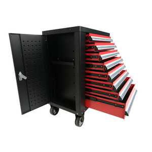 Cheap Price Rolling Cabinet Cleaning Cart Tool Trolley Tools Sets