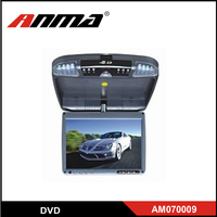 High Quality Roof Monitor DVD USB SD Car DVD