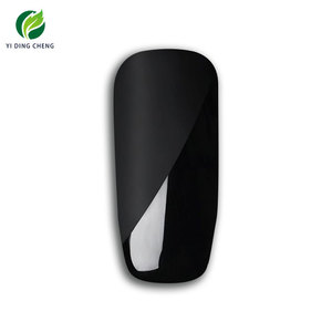 Yidingcheng High quality velvet matte top coat gel nail polish