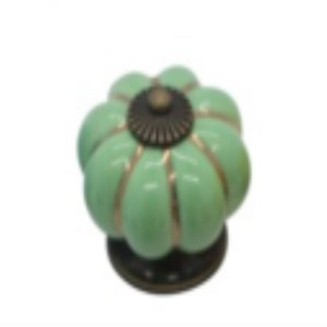 Ceramic door knob/ cabinet knob for drawer from furniture Handles & Knobs factory
