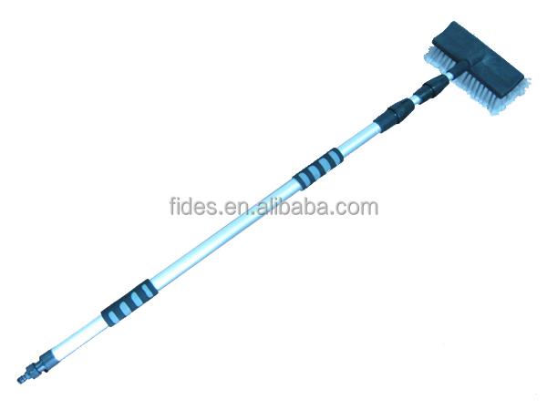 3 0meter Long Extended Handle Water Flow Car Cleaning