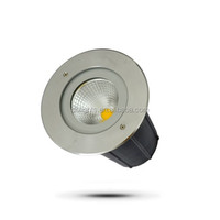 12v In Ground Composite Adjustable Well Light