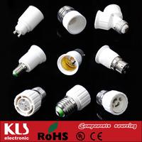 Good quality ES E27 to MR16 adapter UL CE ROHS 202 KLS brand