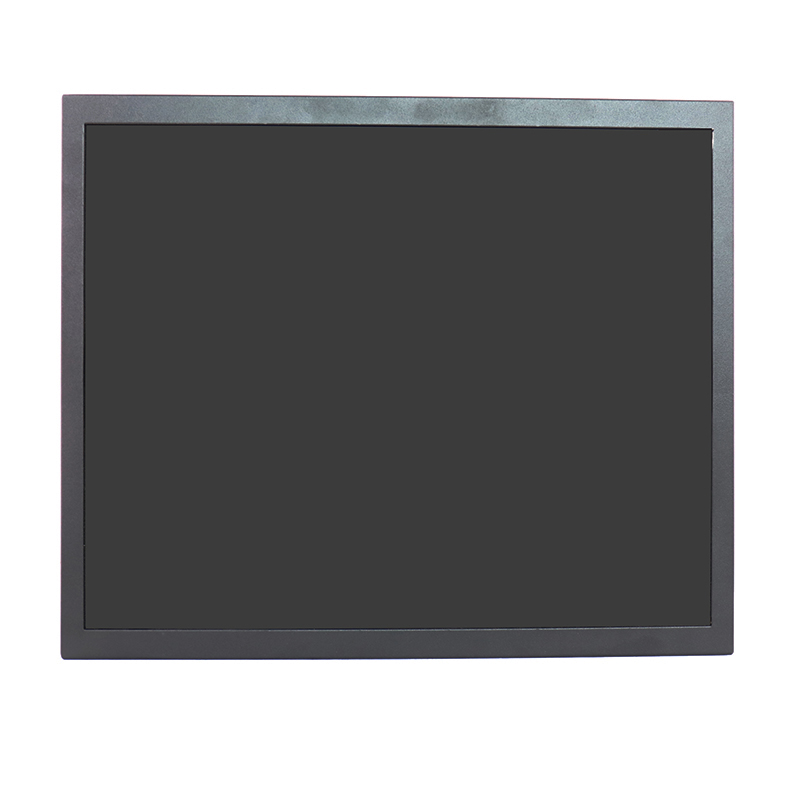 15 inch HD 1024*767 hoge resolutie 4 wire resistive touch screen lcd monitor