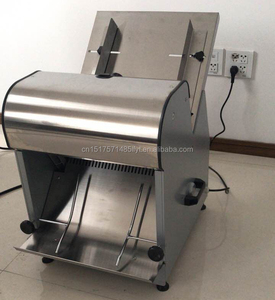 Best selling bread slicing machine / bread slicer