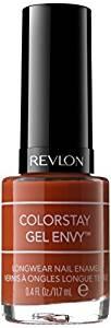 Revlon Colorstay Gel Envy Longwear Nail Enamel - Long Shot (630) (Pack of 2)