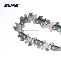 "Hot selling chainsaw chain saw chainsaw trencher 72 links 36 blades 3/8"" Oil Pump Chain Saw"