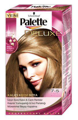 palette teinture pour les cheveux - Palette Coloration Cheveux