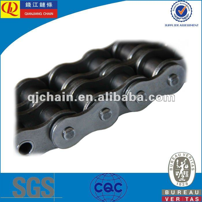 short pitch transmission precision roller chain A series
