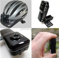 Bike camera Motorbike Camera MD80 Mini DV DVR Sports Helmet camera