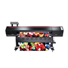 Fast Printing Speed Dye Large Format Sublimation Printer with Epson 5113 Industrial Printhead