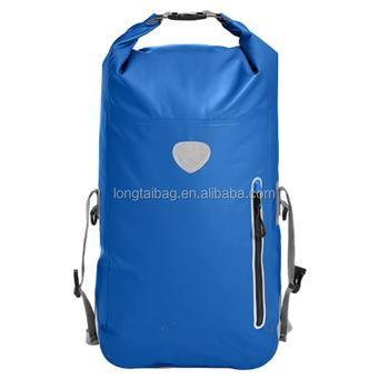 331a5af420 Backsak Waterproof Backpack  500d Pvc