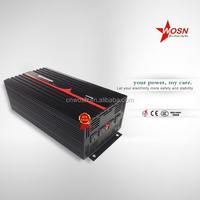 12vdc to 120vac pure sine wave power inverter 4000 watt