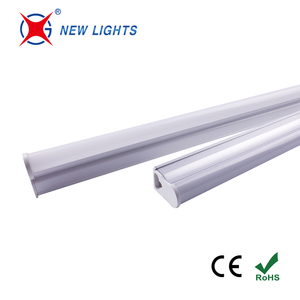 T5 9w 600mm 6500k Led Integrated Lighting Fixture