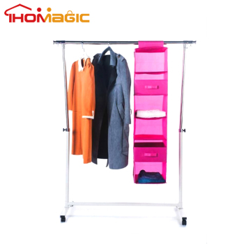 Top New High Quality Hanging Clothes Storage Cabinet