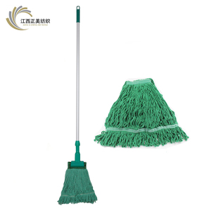 Eco-friendly Lazy Flat Household Cleaning Dust Mop