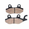 China factory customizable scooter pads brake pad for YAMAHA Scooter