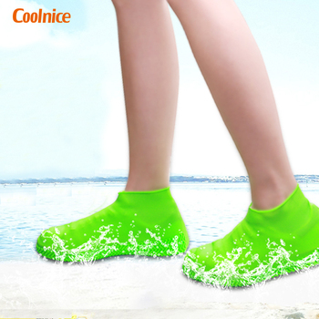 d1989e8740a83 2018 Amazon Customize New Product Reusable Silicone Waterproof Shoe  Raincoat Cover - Buy Shoe Cover,Reusable Shoe Cover,Silicone Waterproof  Shoe ...