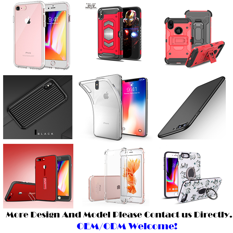 JMS Brand New China Factory Price Phone Case for iPhone 6/7/8/X/XS/XR/XS MAX Wholesale Case Best Price