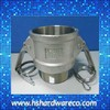 enpaker Stainless steel Quick Connect Camlock Couplings