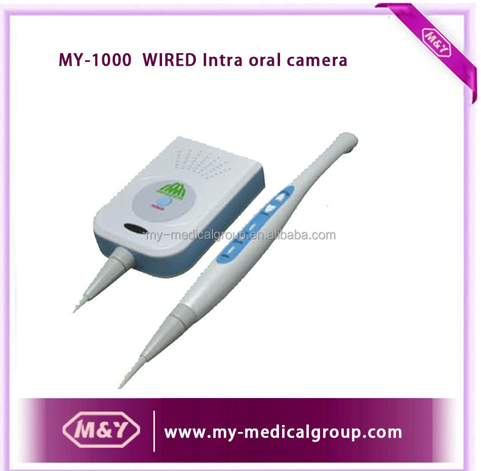 Low price Dental Intra oral Camera machine /Hot selling Intra Oral Camera