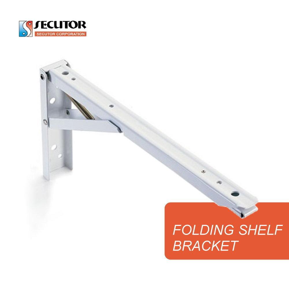 Heavy Duty Triangle Wall Mount Folding Shelf Bracket Buy