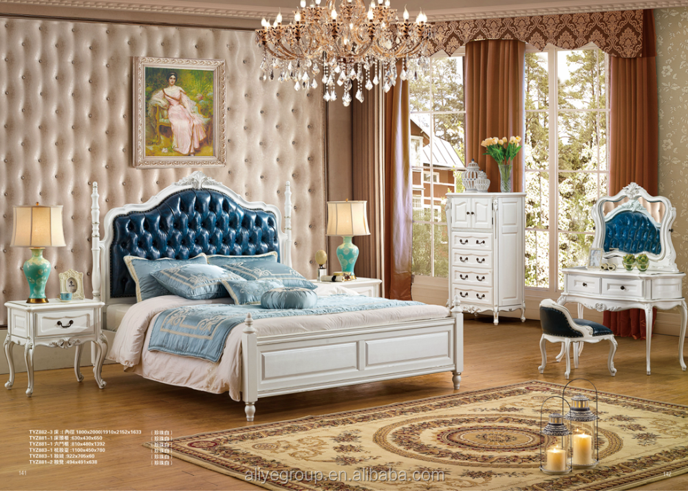 Tyzb882 3 Antique Furniture Wholesaler Antique White Bedroom Furniture Cheap