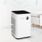 air purifier hepa home use with pm 2.5 function from China