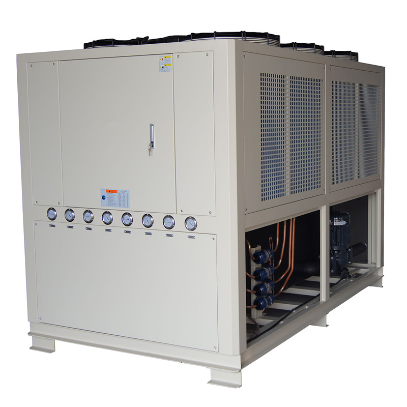 Fabriek Directe Verkoop Recirculeren Industrie Air Chiller
