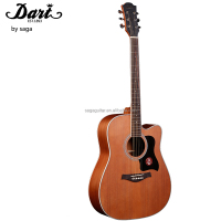 Mantic High quality Chinese guitar for beginner ,D260