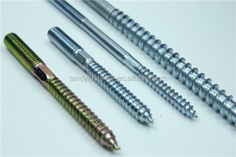 Dywidag Stainless Steel Threaded Rod,All Thread Rod,Left And Right Hand  Threaded Rod - Buy Thread Rod,All Thread Rod,Steel Threaded Rod Product on